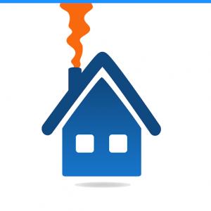 House Icon GIF Animation