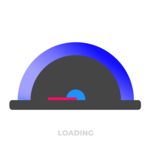 Page Loading Icon Animation