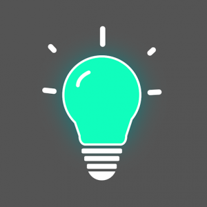 buy lightbulb icon animation